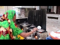 Cooking and recipe | Chitoi pitha street food