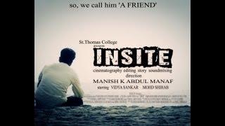 INSITE malayalam shortfilm