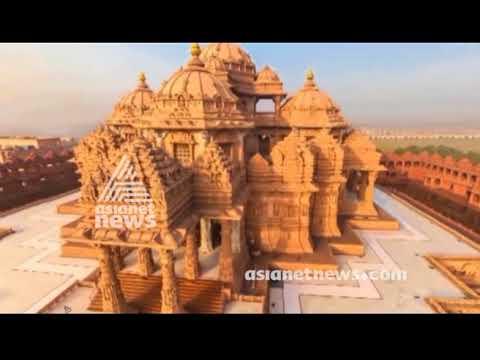 First Hindu temple in Abu Dhabi | Gulf round up 15 Feb 2018