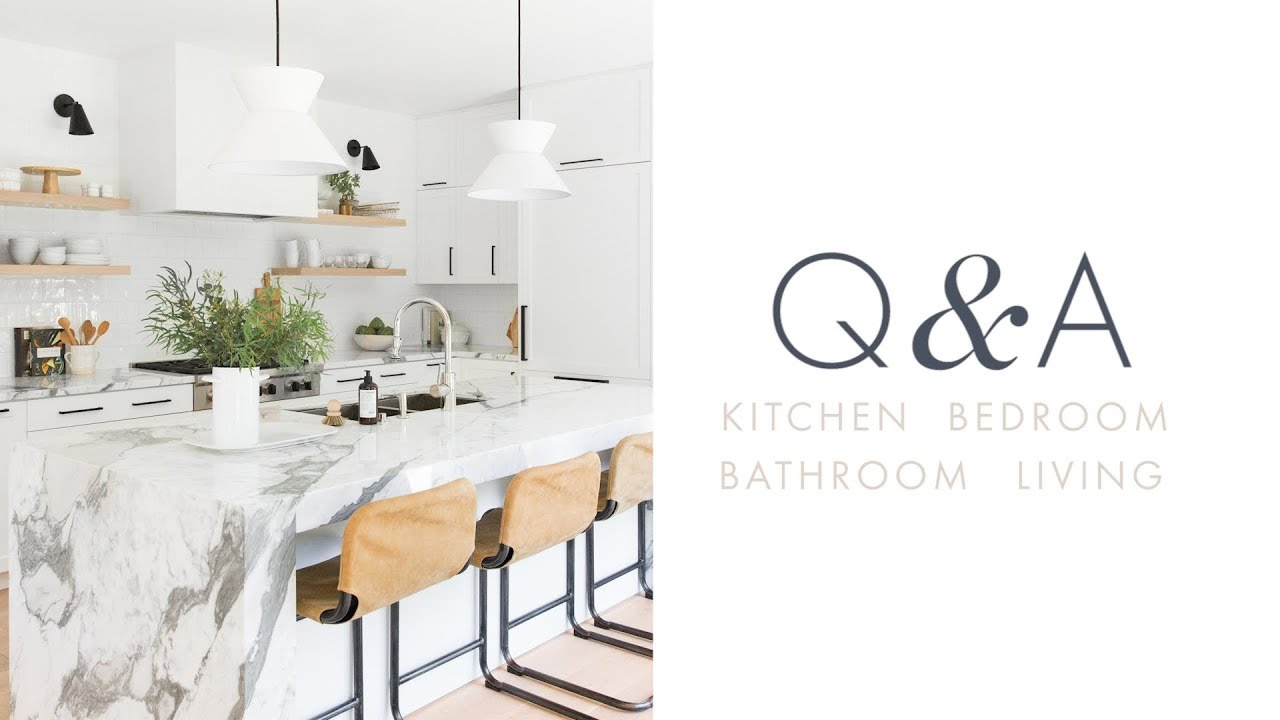 Qu0026A: Our Most Frequently Asked Design Questions ANSWERED