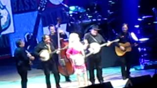dolly parton   hard rock   hollywood fl   10 18 11