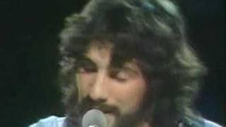 "Cat Stevens ""Bitter Blue"""
