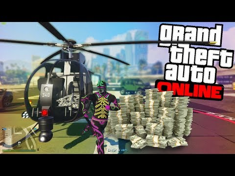 Selling The Coke! (Not Soda) So Much Money! GTA 5 Funny Business With Speedy!