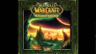 Official Burning Crusade Soundtrack - (02) Shards of the Exodar