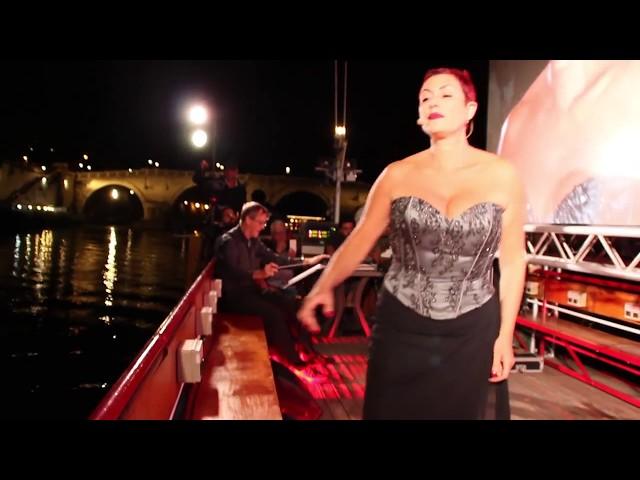 Tosca Opera Lirica su Barcone  - Lungo il Tevere Roma