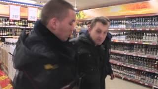 Типа Копы (Русский трейлер) [HD]