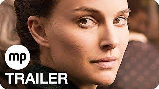 EINE GESCHICHTE VON LIEBE UND FINSTERNIS Trailer German Deutsch (2016)