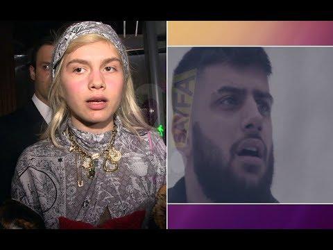 Aleyna Tilki'den, Reynmen'in rekoruna şaşırtan yorum! - Müge ve Gülşen'le 2. Sayfa