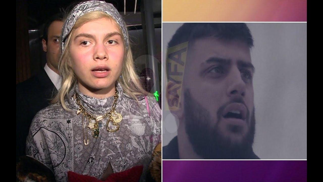 Aleyna Tilki Den Reynmen In Rekoruna Sasirtan Yorum Muge Ve Gulsen Le 2 Sayfa Youtube