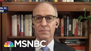 Fmr. Obama Health Advisor: Trump's Easter Reopen Is A 'Pipe Dream' | The Last Word | MSNBC
