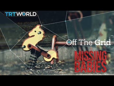 Serbia - Missing Babies  | Off The Grid | Documentary