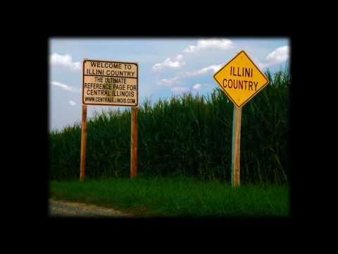 Central Illinois -is- ILLINI COUNTRY ®   www.illinicountry.com