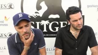 Sitges 2014: Entrevista Alexandre Bustillo y Julien Maury - Aux yeux des vivants