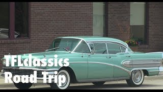 The All American Road Trip: Denver to Detroit in a 1958 Buick Part 2