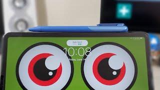 Gambar cover iPad Pro 11: Best Apple Pencil Accessory...