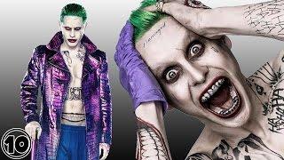 Top 10 Joker Shocking Facts