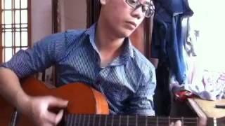 Cho em một ngày guitar