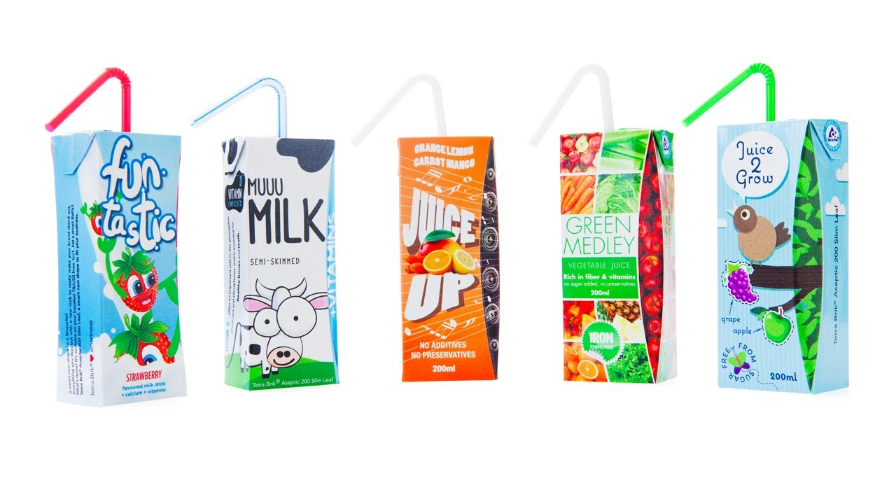 tetra packs essay Today, tetra pak has gone far beyond producing a billion packs a year tetra pak hopes to sell 8 billion packs next year, and has also begun servicing new-age companies like paper boat.