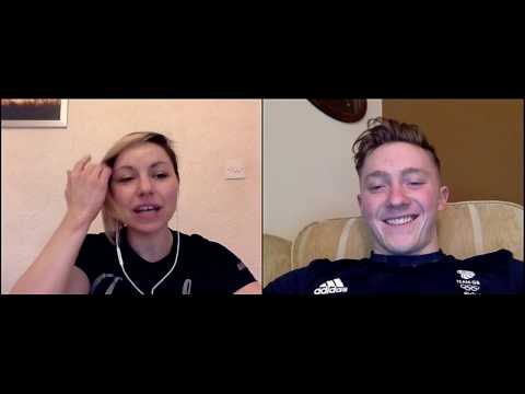 Don't Fear The Weight Episode 5 - Special Guest Nile Wilson