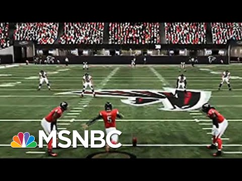 Video Shows Moment Shots Are Fired At Jacksonville Shooting | MSNBC