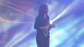 Dayang Nurfaizah - Tak Pernah Menyerah (Live at KUD 2015)