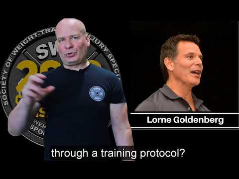 Lorne Goldenberg -