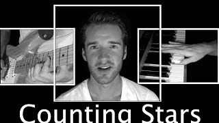 Counting Stars - OneRepublic (One-Man-Band Cover)