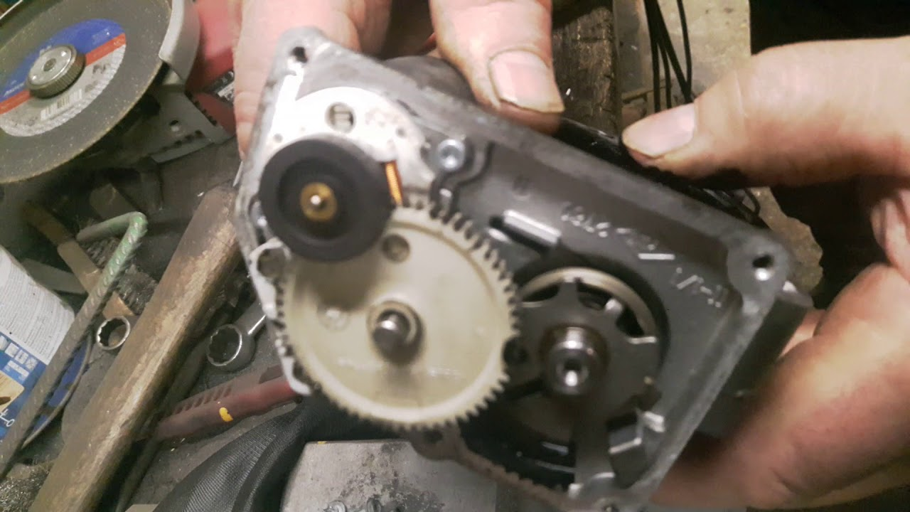 P0638, a throttle body problem (Audi A5 3 0TDI)