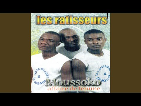 Moussoko