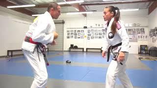 Martial Arts (Sport)