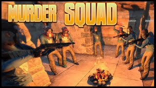 Murder Squad (Rust)