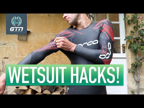 How To Put On A Wetsuit | A Step By Step Guide