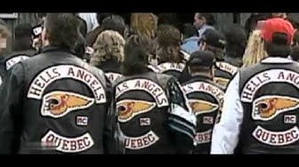 [DOKU] Hells Angels - Gangs of America (Deutsch/German)