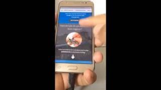 Como Remover Conta Google Qualquer Samsung 6.0  A5 2017/ J1 / J2 /J5/ J7/ S7/ A7