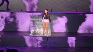 One Last Time - Ariana Grande LIVE Honeymoon Tour MSG NY 3/21/15