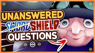 Pokemon Mysteries That Are Unanswered