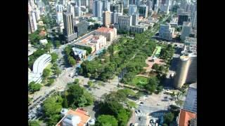 10 Cidades Mais Ricas do Brasil 2013