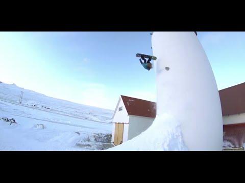 Best Of Snowboarding 2014 - Highlights Chosen By Whitelines