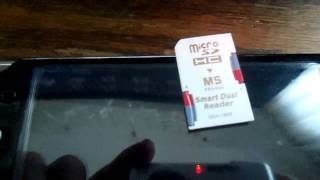 Доказ: 128 ГБ на Соні PSP