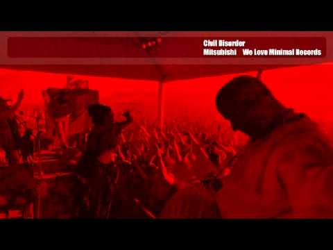 mitsubishi original mix - Civil Disorder