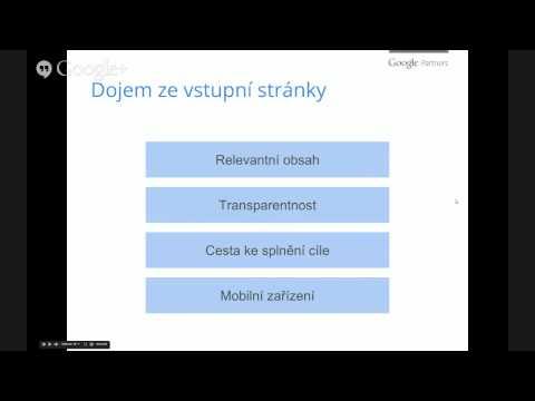 Google Partners Online Certification Academy 3/10