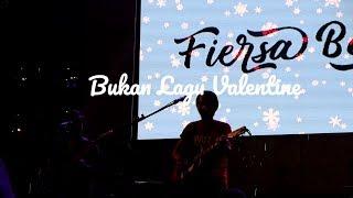Fiersa Besari - Bukan Lagu Valentine Live Jogja Migunani 01 maret 2019