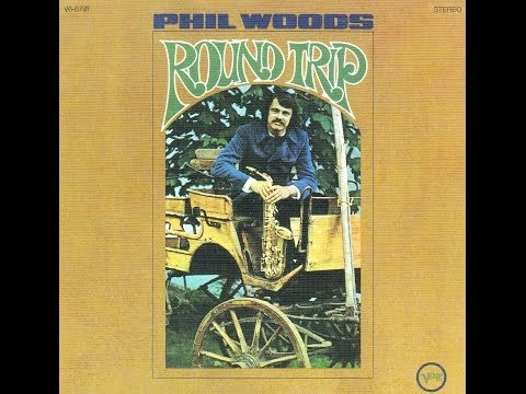 Phil Woods - Love Song For A Dead Che
