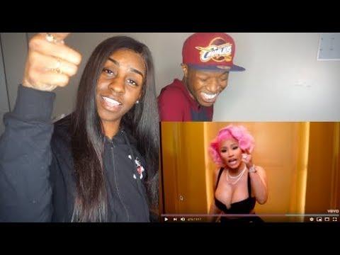 this-a-bop!!!-meghan-trainor---nice-to-meet-ya-(official-music-video)-ft.-nicki-minaj-reaction!