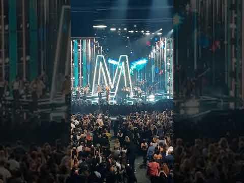 Mariah Carey Medley Performance – Billboard Music Awards 2019