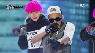 G-DRAGON_0829_M Countdown K-CON in LA_세상을 흔들어+ONE OF A KIND