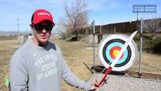 Learn Archery with Jake Kaminski