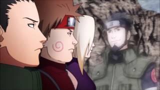 Naruto Shippuden Openings 1-20