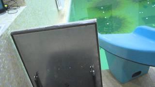 Укладка мозаики в бассейн(Осмотр проделанной работы., 2016-02-02T17:42:29.000Z)