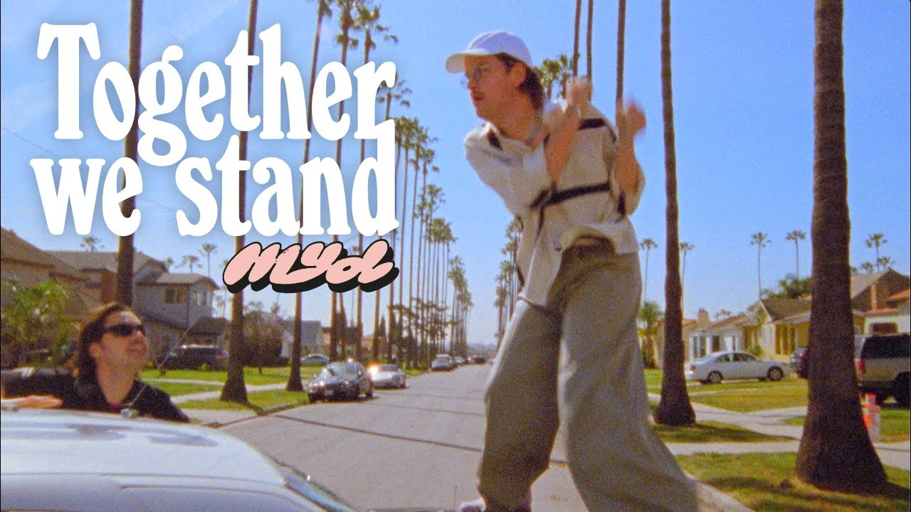 DARKUS - Together We Stand: A Look At Myd's Summer Smash Song And Video